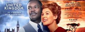 Film: A United Kingdom
