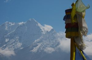 Der Great Himalaya Trail